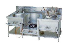 中華レンジ・ゆで麺機