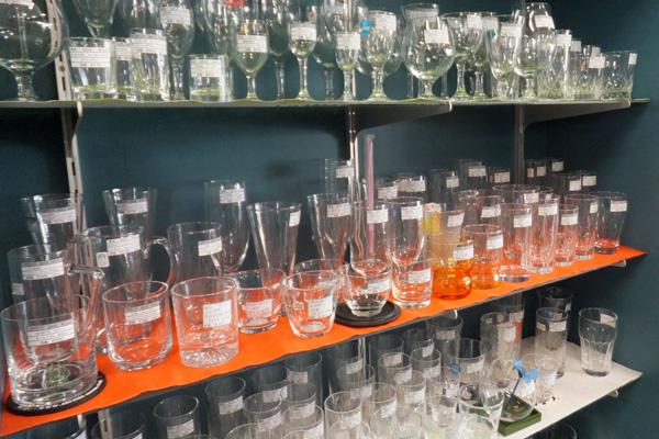 ガラス・ガラス製品