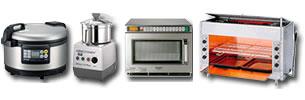 調理機器・道具